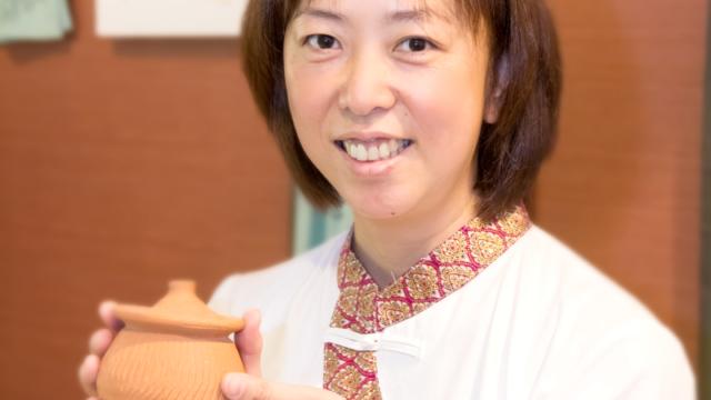 Shimoida Keiko