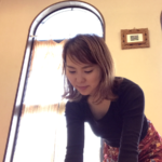 奈良県桜井校 / 友松 香奈子(Tomomatsu Kanako)