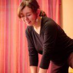 京都府京都校 Amrita Rose / 井上 みえ(Inoue Mie)
