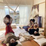 【報告】 2021-03-24・25開催:東京【延期分】:タイ伝統医学に基づく子宮整体ラクサー施術※手技中心
