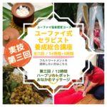 2021-06-17・18:信州松本実技:月イチ第三回ランナー(チェンマイ)式ユーファイ講習実技