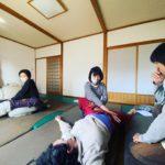 【報告】 2021-03-29開催:信州松本:季節のウータイ講習会 (基礎+春のカラダ編)